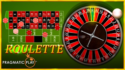 Casino Table Games Roulette