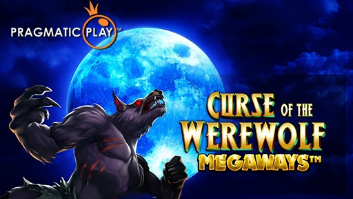 Casino Slots Curse of the Werewolf Megaways