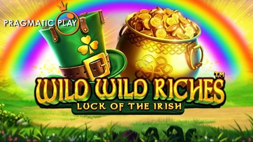 Wild Wild Riches from Pragmatic Play