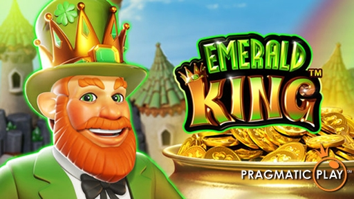Emerald King from Pragmatic Play