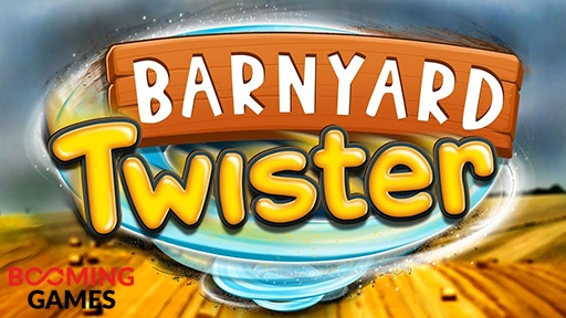 Barnyard Twister from Booming Games