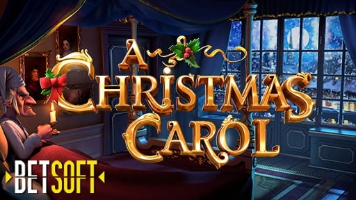 A Christmas Carol from Betsoft
