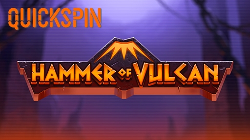 Play online Casino Hammer of Vulcan