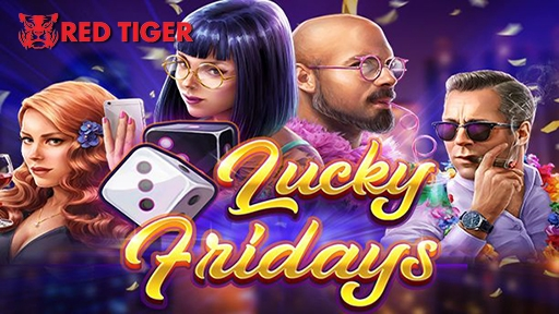 Play online Casino Lucky Fridays