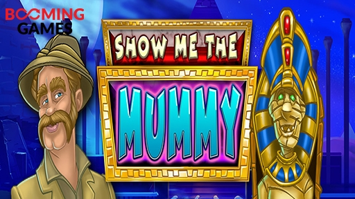 Casino Slots Show Me The Mummy