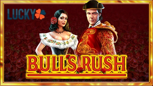 Play online Casino Bulls Rush