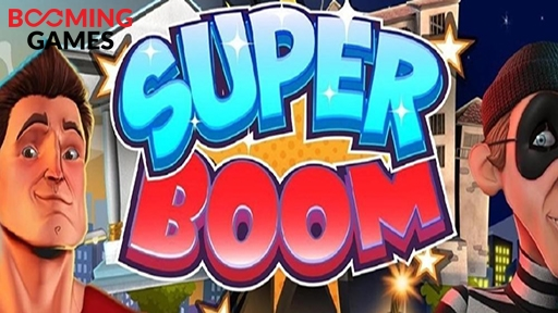 Play online Casino Super Boom