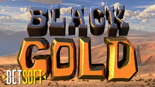 Play online Casino Black Gold