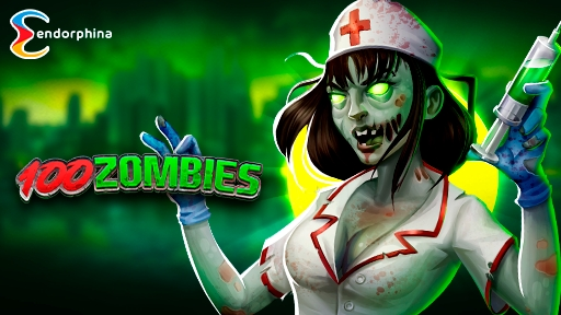Casino 3D Slots 100 Zombies