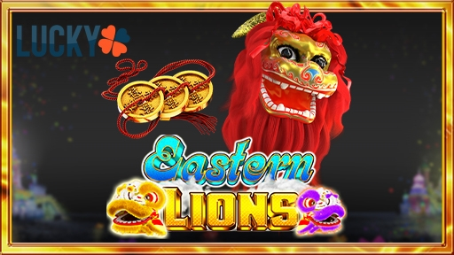 Casino Slots Eastern Lions