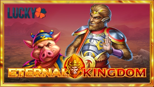 Play online Casino Eternal Kingdom
