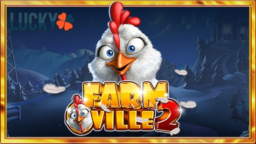 Play online Casino Farm Ville 2