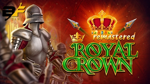 Royal Crown Remastered