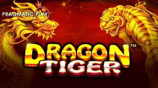 Casino Slots Dragon Tiger