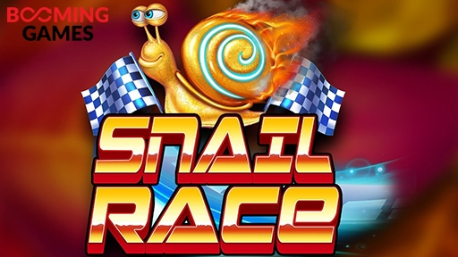 Snail Race from Booming Games