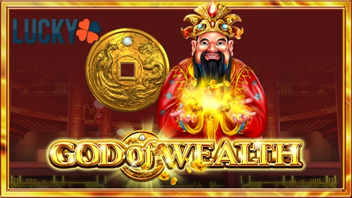 Play online Casino God of Wealth
