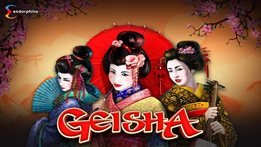 Play online Casino Geisha
