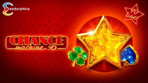 Play online casino Slots Chance Machine 40