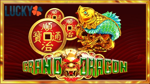 Play online casino Slots Grand Dragon