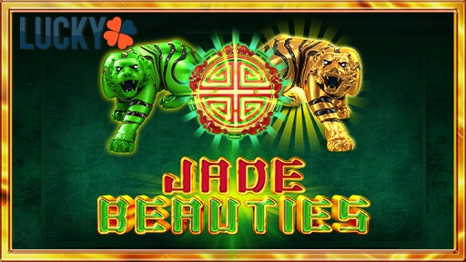 Play online casino Slots Jade Beauties
