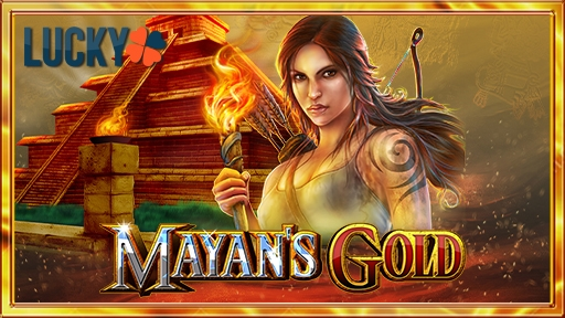Play online casino Slots Mayans Gold
