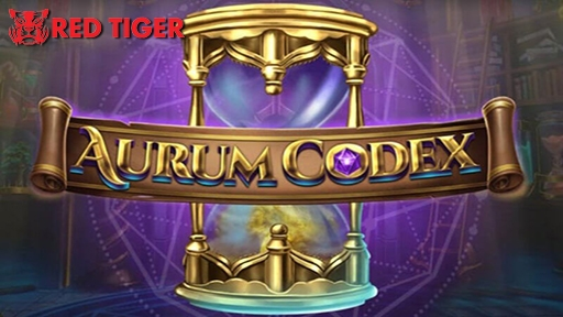 Casino Slots Aurum Codex