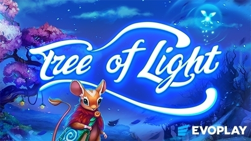 Play online casino 3D Slots Tree of Light