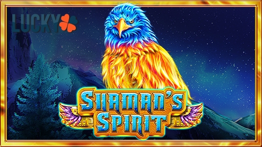 Shamans Spirit from Lucky