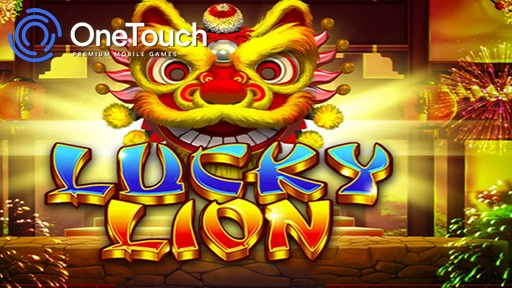 Casino Slots Lucky Lion