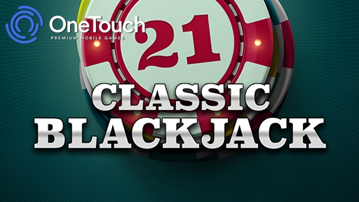 Casino Table Games Blackjack Classic PP