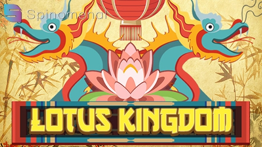 Casino Slots Lotus Kingdom