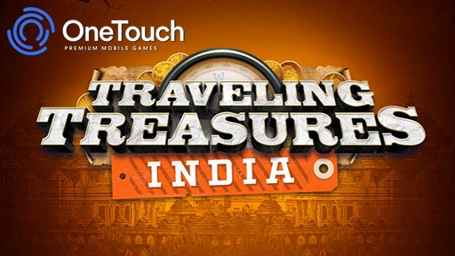 Travelling Treasures India