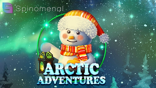 Arctic Adventures from Spinomenal