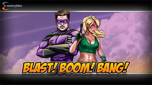Play online Casino Blast Boom Bang