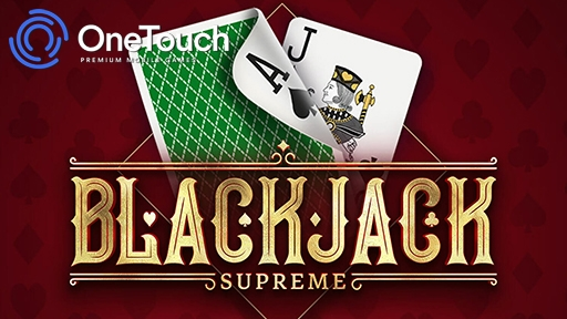 Casino Table Games Blackjack Supreme