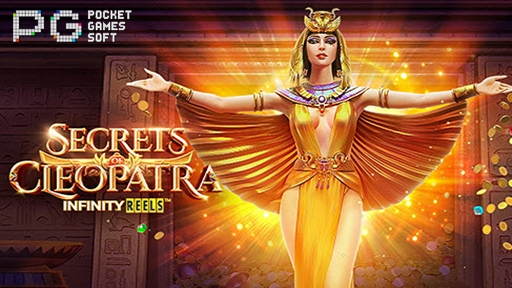 Play online Casino Secrets of Cleopatra