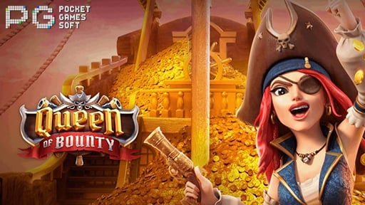 Play online Casino Queen Bounty