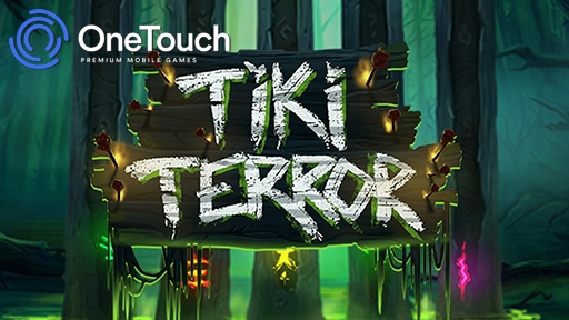 Tiki Terror from OneTouch
