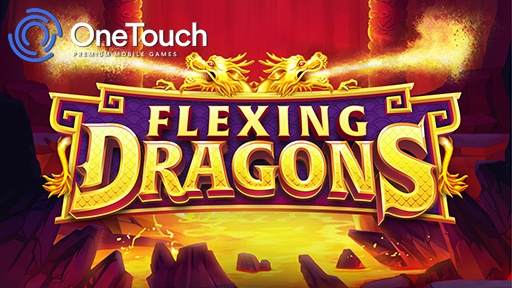 Play online Casino Flexing Dragons