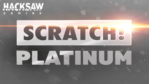 Play online Casino SCRATCH Platinum