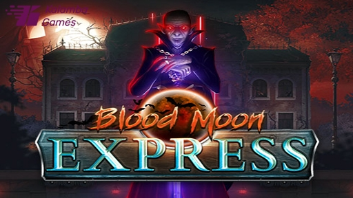 Casino 3D Slots Blood Moon Express