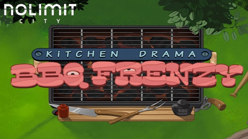 Play online Casino Kitchen Bbq Frenzy