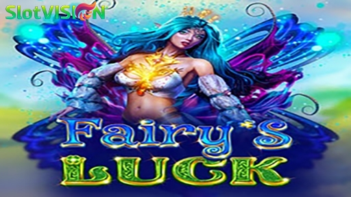 Casino 3D Slots Fairys Luck