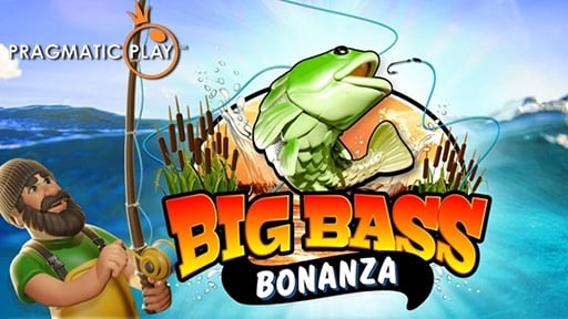 Casino Slots Big Bass Bonanza