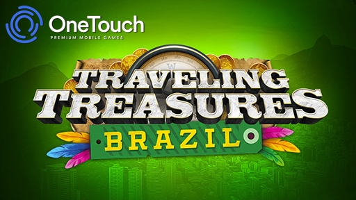 Travelling Treasures Brazil