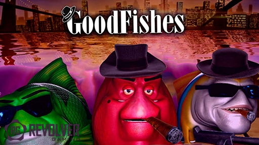 Play online Casino Good Fishes