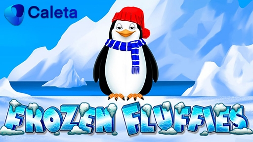 Frozen Fluffies from Caleta Gaming