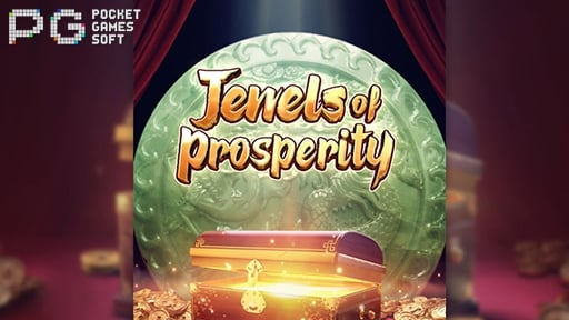 Play online Casino Jewels of Prosperity