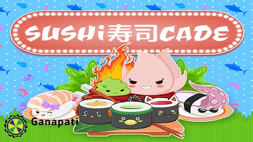 Play online Casino Sushicade