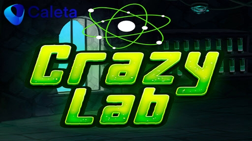 Casino 3D Slots Crazy Lab